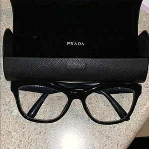 a57ed749ec6 Prada Accessories